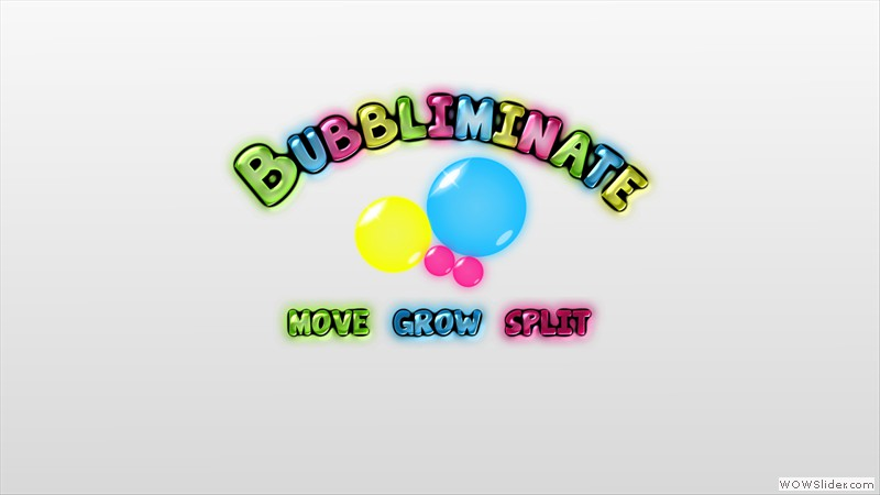 Bubbliminate